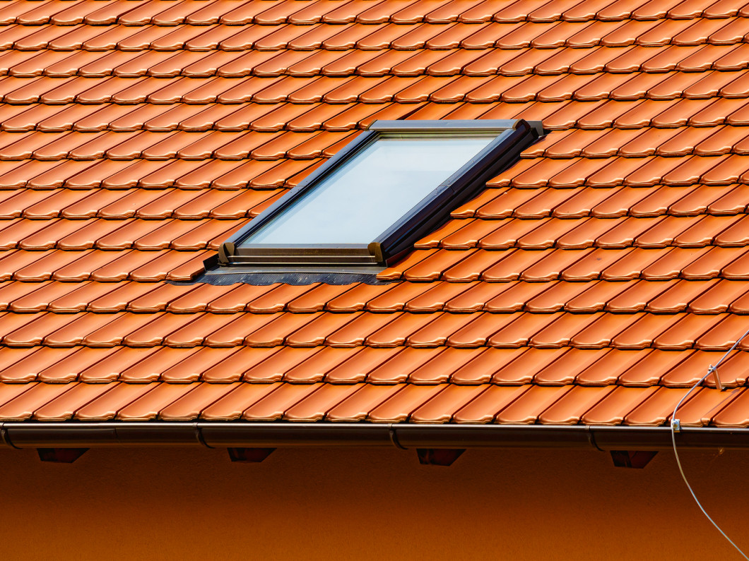 Is your roof more than 20 years old?